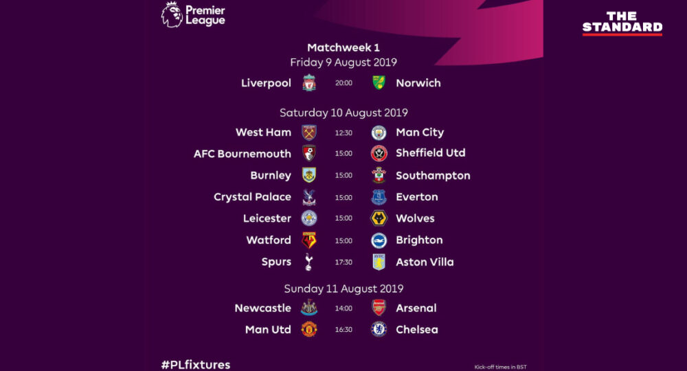 https://thestandard.co/premier-league-fixtures-season-2019-20/
