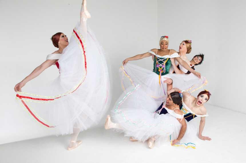 Bangkok's 21st International Festival of Dance and Music