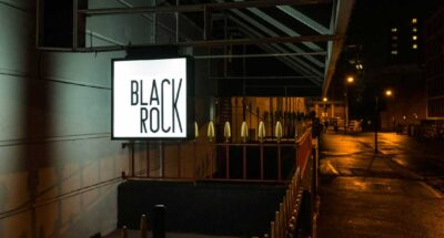 Black Rock Bar
