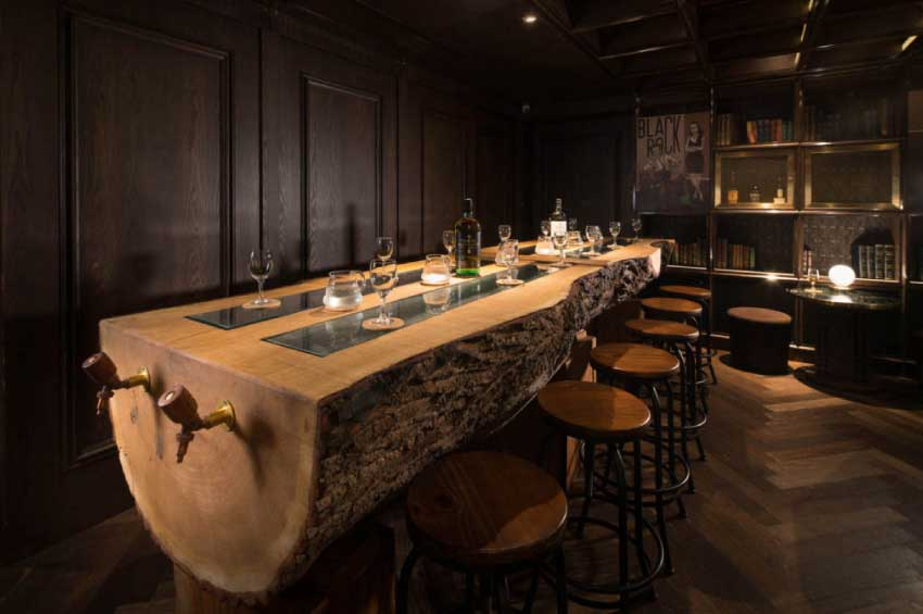 Black Rock Bar