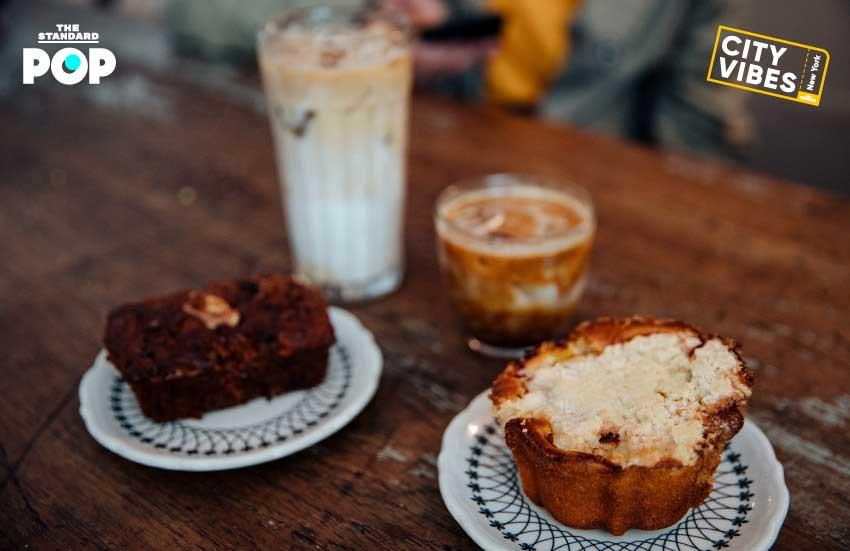 CITY VIBES New York Bakeri