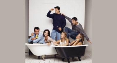 Friends WarnerMedia