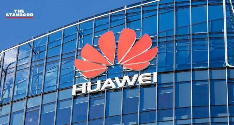Huawei Plans Extensive Layoffs in us