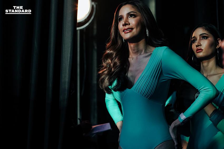 Miss Tiffany's Universe 2019 Finale