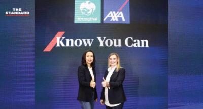 krungthai-axa-know-you-can