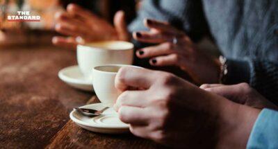 กาแฟ ส่งผลต่อการนอนหลับ