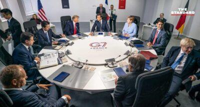 ซัมมิต-G7