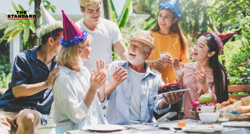 Intergeneration Family