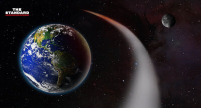 An Asteroid Bigger Will Pass Earth Soon
