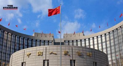 จีนเดินหน้ากระตุ้นเศรษฐกิจ