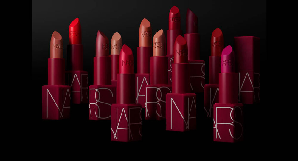 nars The Original 12 Lipstick Collection
