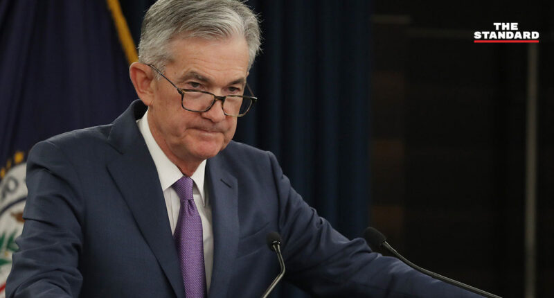Fed cuts interest rate for first time since 2008