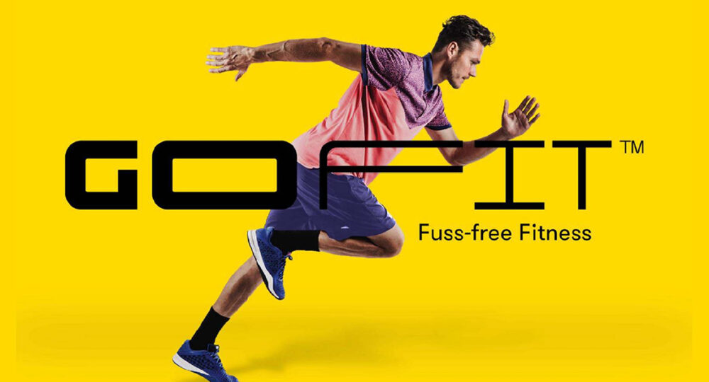 Fitness First GoFit