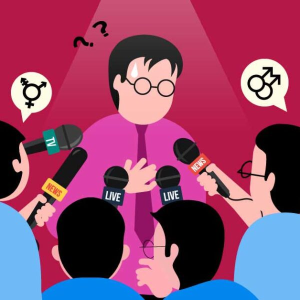 Dealing With Sexual Orientation at Work