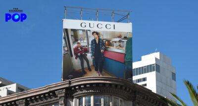 Gucci Zara และ H&M เตรียมประชุมกับผู้นำโลก