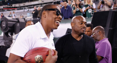 Jay-Z owned Roc Nation enters into partnership with NFL