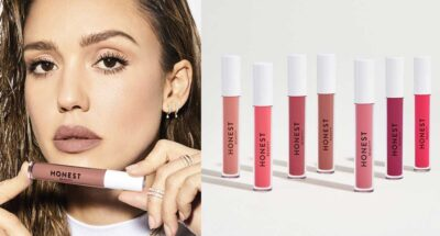 Jessica Alba Honest Beauty