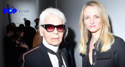 LVMH Karl Lagerfeld Fashion Prize