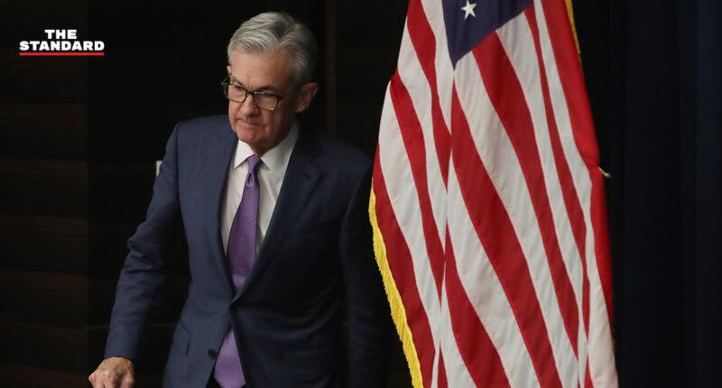 จับตาสปีชสำคัญของประธาน Fed