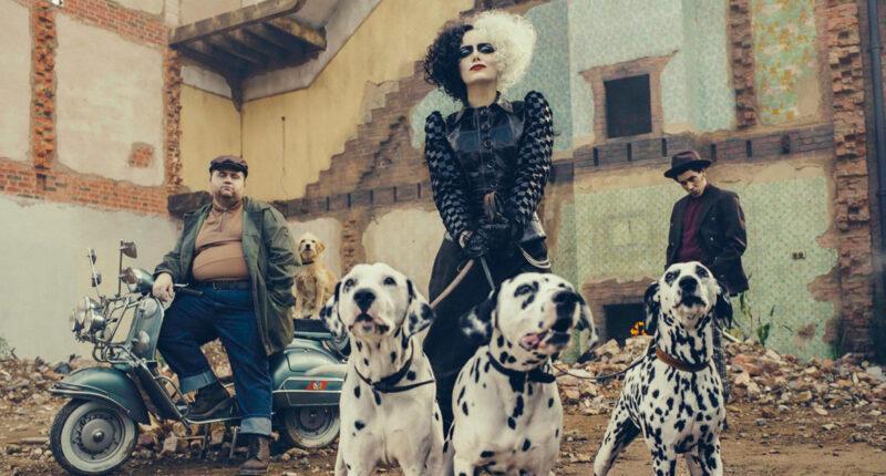 UPDATE-ดิสนีย์ปล่อยภาพแรก เอ็มมา สโตน ใน Cruella_
