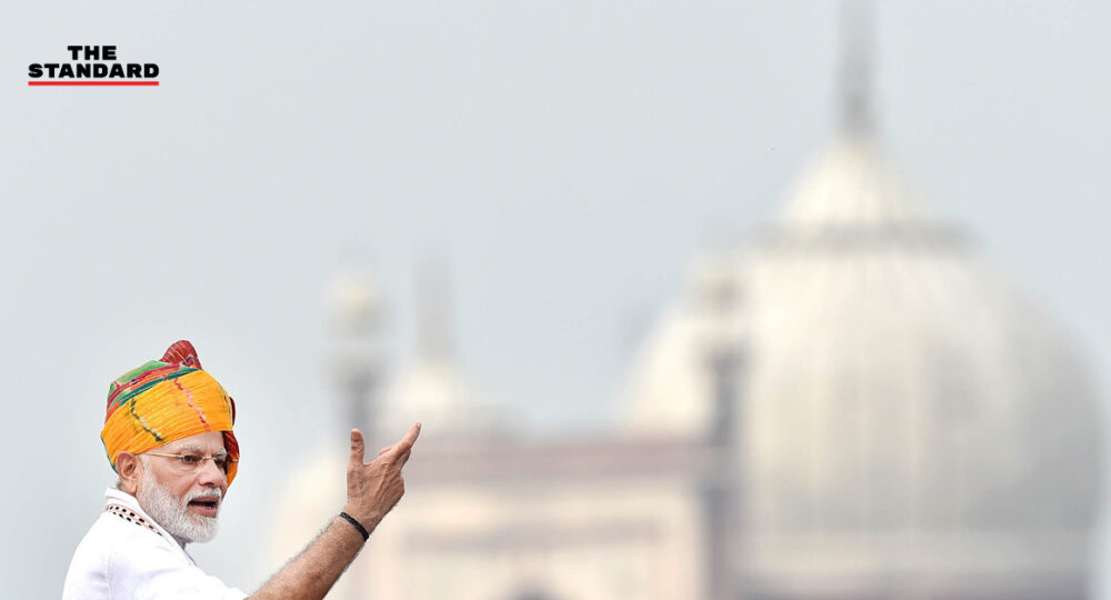 นายกรัฐมนตรีอินเดีย