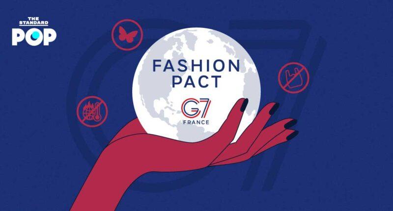 G7 Fashion Pact