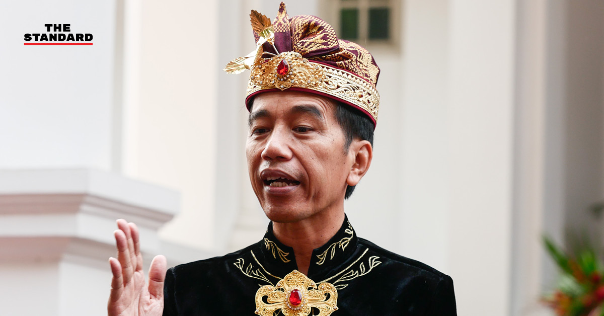 Indonesians split on Jokowi's plan to move capital