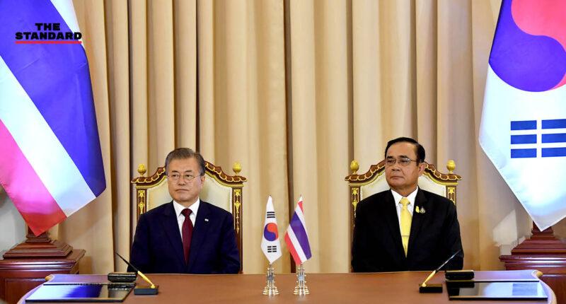 Thailand-Korea Business Forum