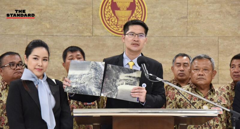 UPDATE_ เทศบาลตำบลกะรน ภูเก็ต ร้อง มงคลกิตติ์2