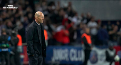 Champions League Paris Saint-Germain Real Madrid