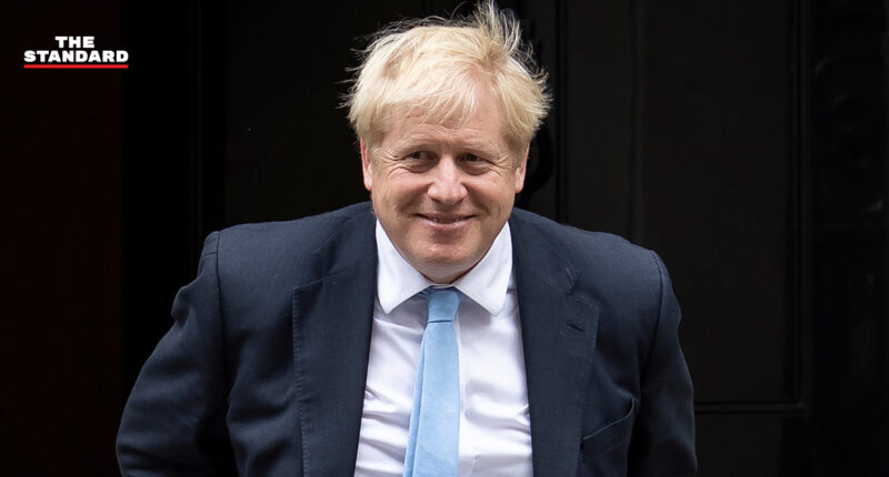 BREAKING_คืบหน้าสำคัญ! สหราชอาณาจักร-EU บรรลุข้อตกลง Brexit ฉบับใหม่2