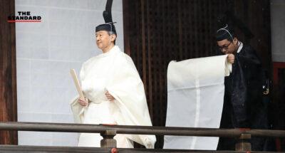 สมเด็จพระจักรพรรดิญี่ปุ่น