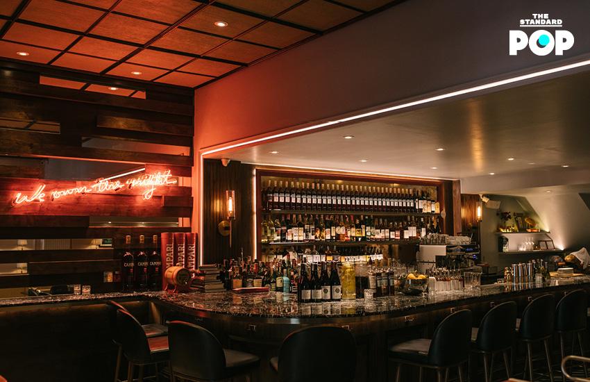 1919 Italian Bar & Restaurant