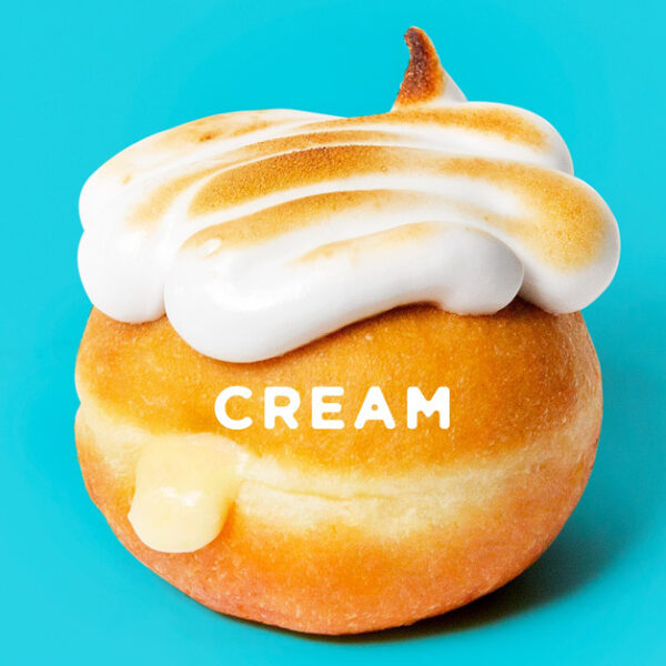 Cream by Flour Flour