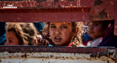 UNHCR ห่วงวิกฤตมนุษยธรรมในซีเรีย