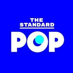 THE STANDARD POP TEAM