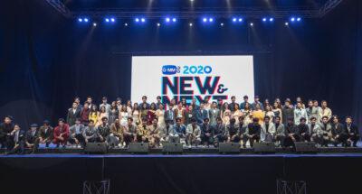 GMMTV เปิดโผซีรีส์ใหม่ปี 2020