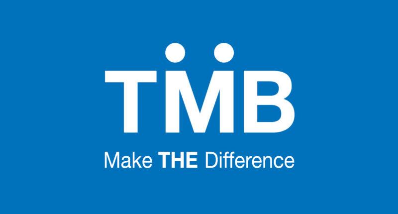 UPDATE_TMB เปิดงบไตรมาส 3 ปี 2562 กำไร 2,111 ล้านบาท2
