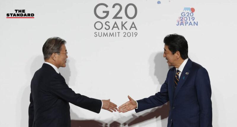 ความขัดแย้งเกาหลีใต้-ญี่ปุ่น