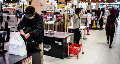 ญี่ปุ่นออกกฎเก็บเงินค่าถุงพลาสติก