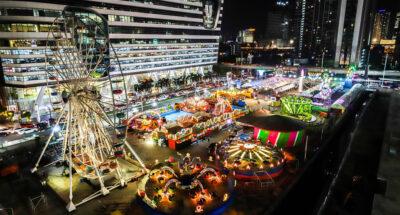 Siam Carnival Fun Fair