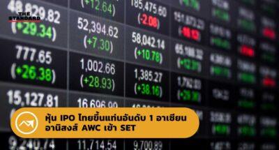 ตลาดหลักทรัพย์แห่งประเทศไทย