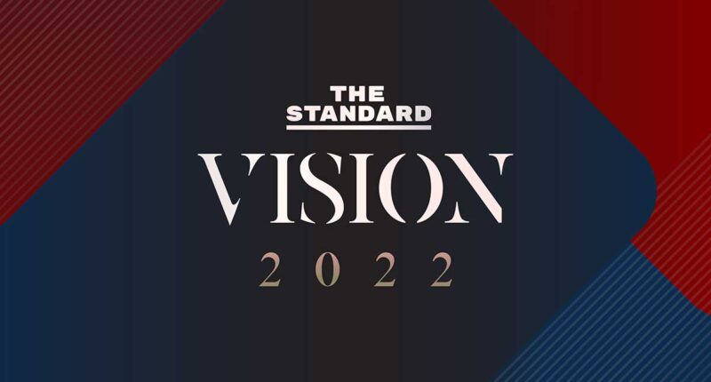THE STANDARD vision 2020