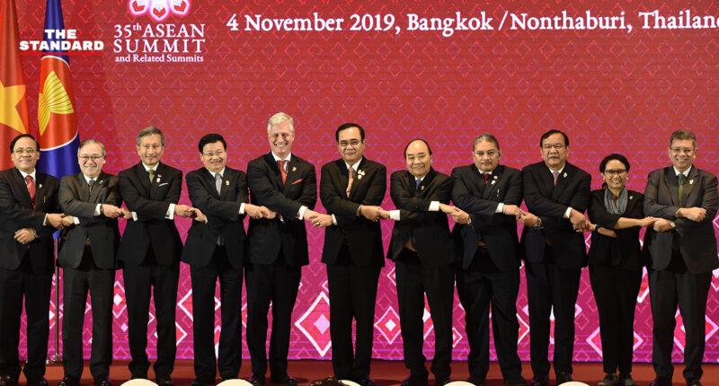 Asean Summit 2019