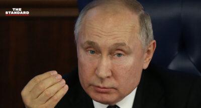 รัสเซียทดสอบตัดการเชื่อมต่อจากระบบอินเทอร์เน็ตโลกสำเร็จ