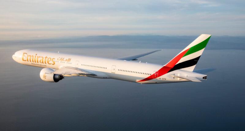 สายการบิน Emirates