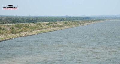 กองอำนวยการน้ำแห่งชาติ ชี้น้ำเขื่อนขนาดใหญ่ยังคงมีปริมาณน้ำน้อย เน้นเก็บกักไว้ใช้แล้งหน้า