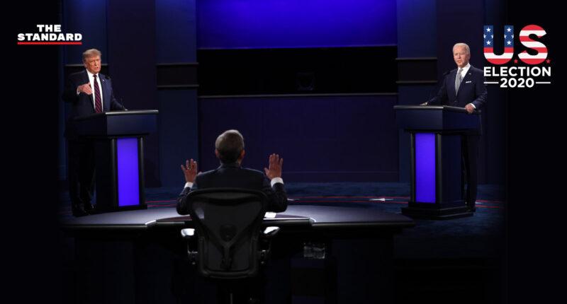 เลือกตั้งสหรัฐฯ US Election 2020