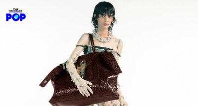 Givenchy Spring/Summer 2021 กับคอลเล็กชันแรกภายใต้การดีไซน์โดย Matthew Williams ครีเอทีฟไดเร็กเตอร์คนใหม่