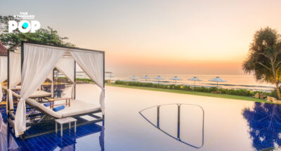 Vana Belle, A Luxury Collection Resort, Koh Samui เที่ยว เกาะสมุย